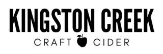 Kingston Creek Cider