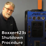 Boxxer423s Shutdown Procedure