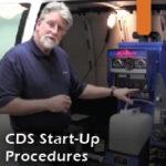 CDS Start Up