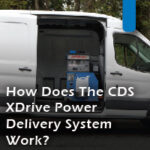 CDS xDrive power delivery system