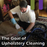 goal of upholstery