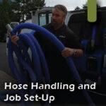 hose handling