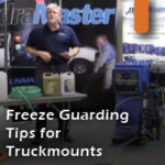 freeze guarding fro truckmounts