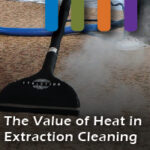 heat extraction values