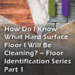 floor identification part 1