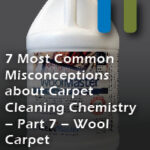 carpet misconceptions wool