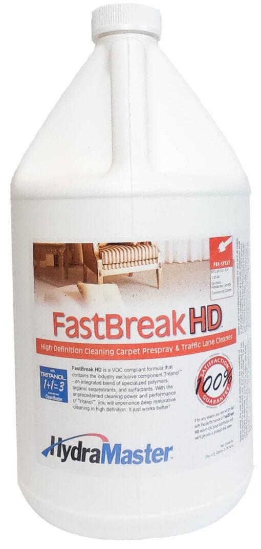 FastBreak HD