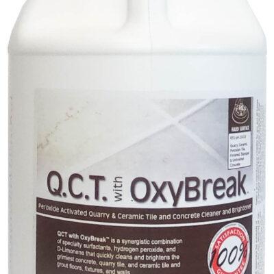 QCT with OxyBreak