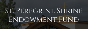 Shrine endowment fund
