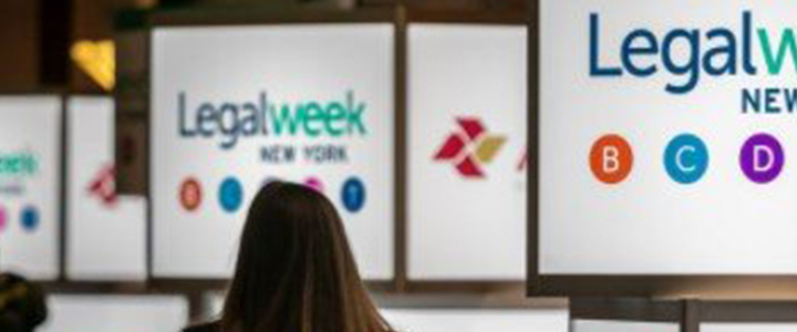 Legalweek (Year) 2021: Connecting Amidst Challenges