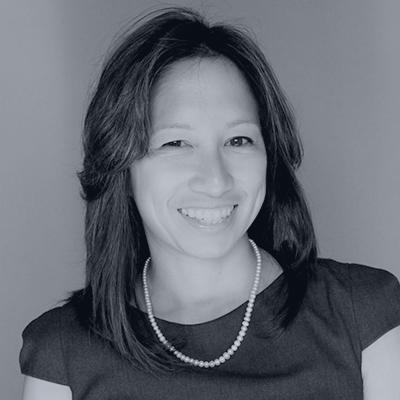 Valerie Chan professional headshot