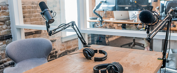 Podcast secrets: 5 tips for developing a loyal following