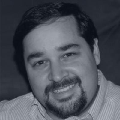 Nathan Jenks Headshot