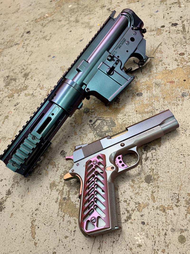 GunCandy