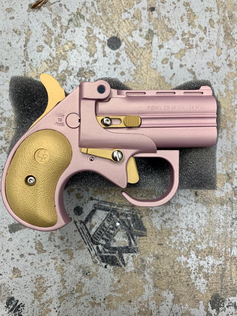 Pink-Champagne-Gold-.38-Pocket-Pistol-