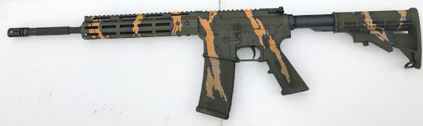 Predator-AR15-L