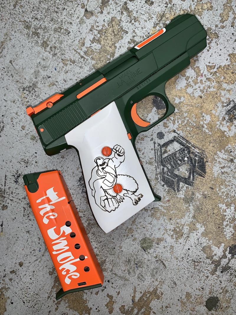 UM Gun 2