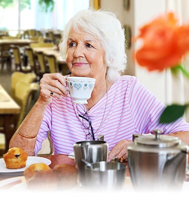 From dining to housekeeping, find out what amenities John Knox Village has to offer.