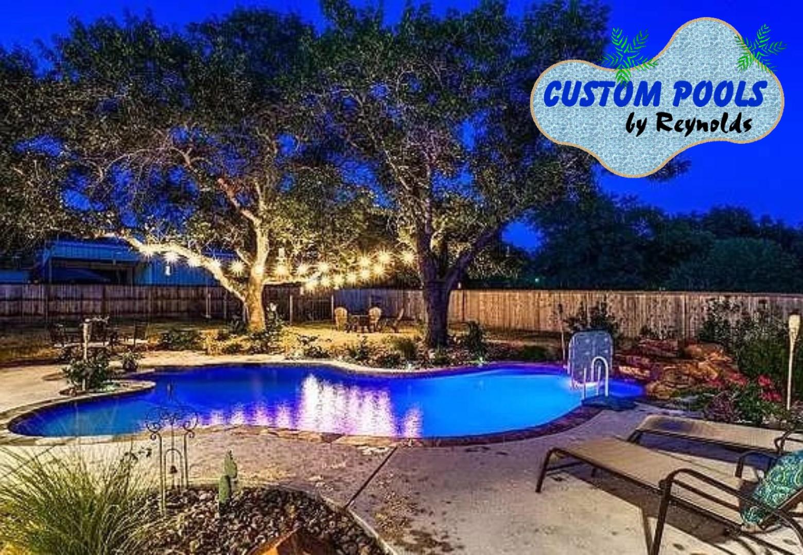 Custom Pools by Reynolds
