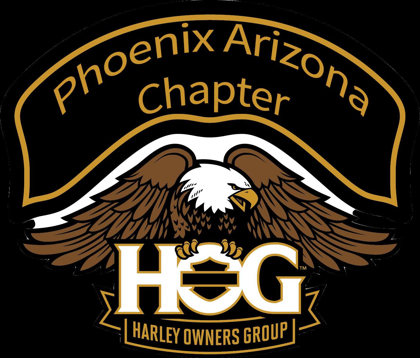 H.O.G. #93 Phoenix, Arizona