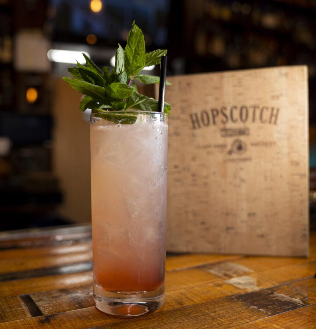 hopscotch tavern