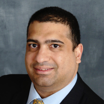 Peter Abraham, CEO – Qledgr
