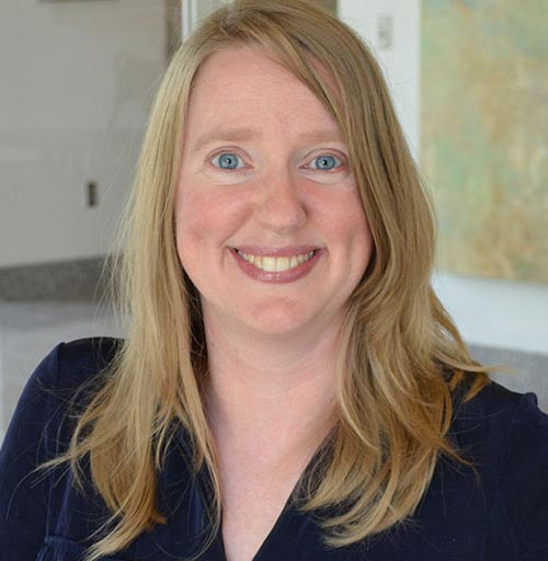 Lisa Poliseno, Director of Account Management – Flores & Associates