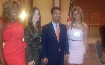 South Florida's Associated General Contractors Chapter Meeting With Rep. Carlos Curbelo