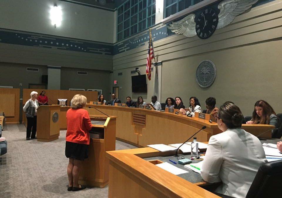 City of Miami Community Advisory Board