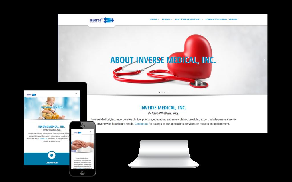 Inverse Medical