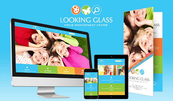 Looking Glass Child Development Center