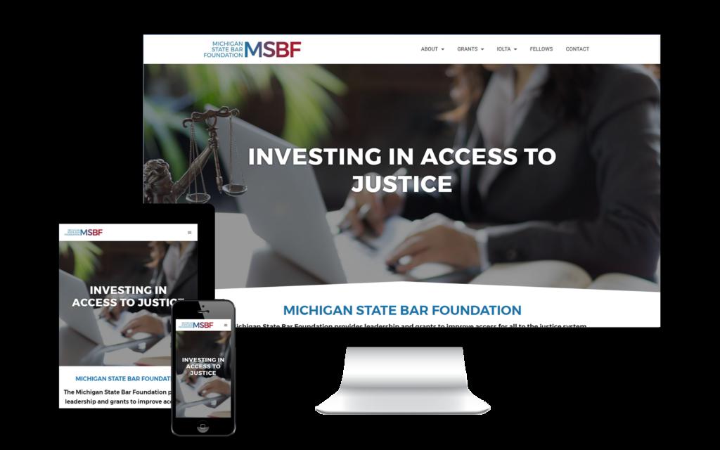 Michigan State Bar Foundation