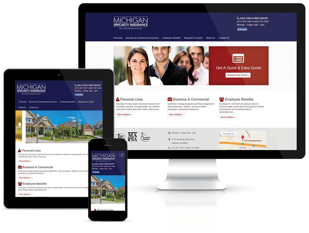 Michigan Specialty Insurance