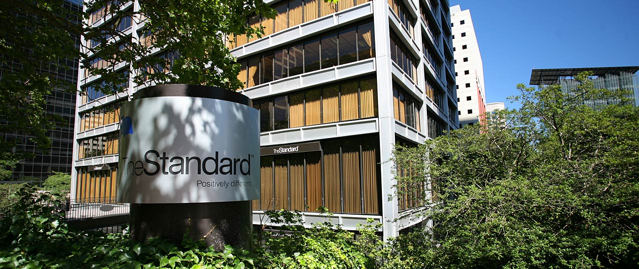 Helping the Standard Building Modernize and Maintain Systems since 1987