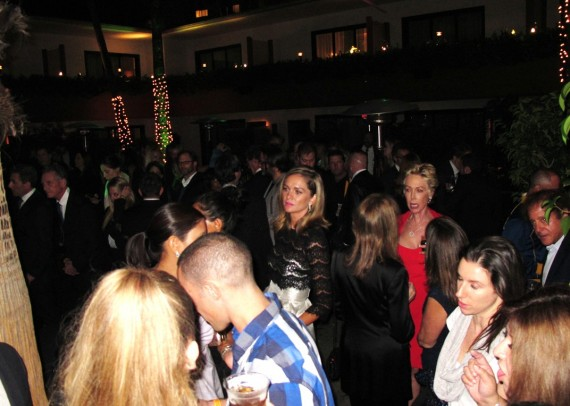 Foxcatcher, after party, premiere