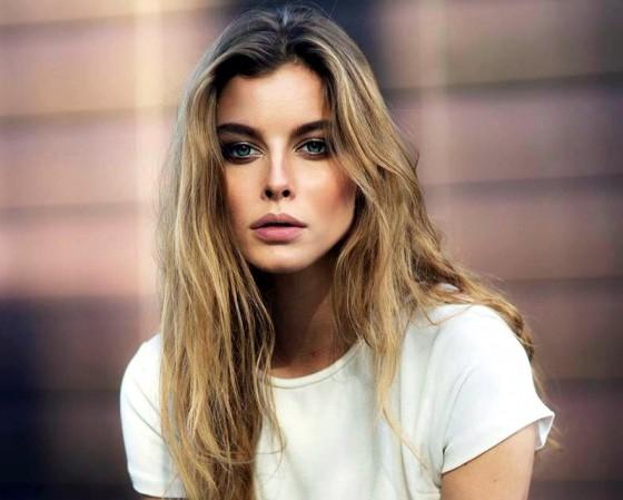 Gabija Varnaite beauty