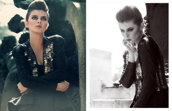 Gabija Varnaite two photo image