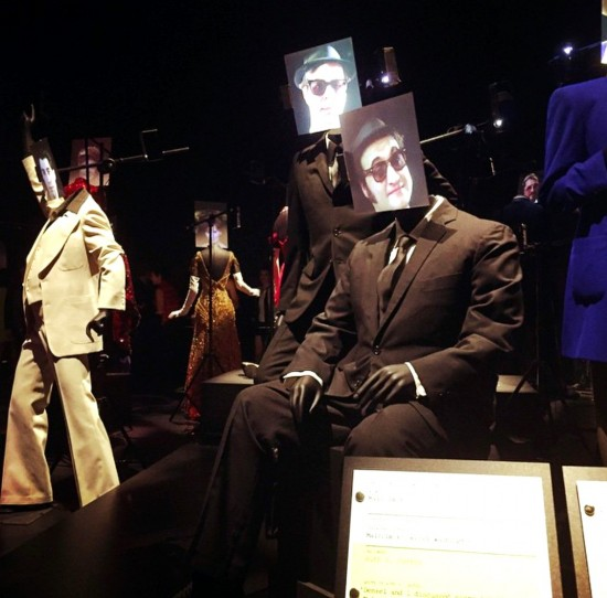 Hollywood-Costume-LACMA-Blue-Brothers-Saturday-Night-Fever