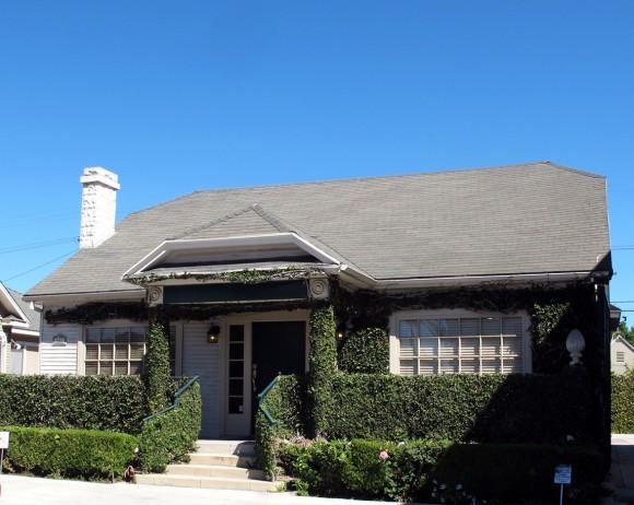 Larchmont Village home