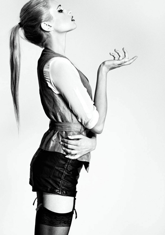 Carolina Gosiewska fashion