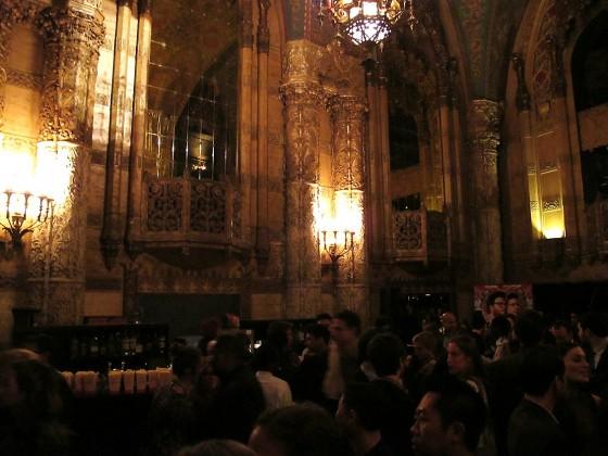 The Interview, movie, premiere, DTLA, Los Angeles