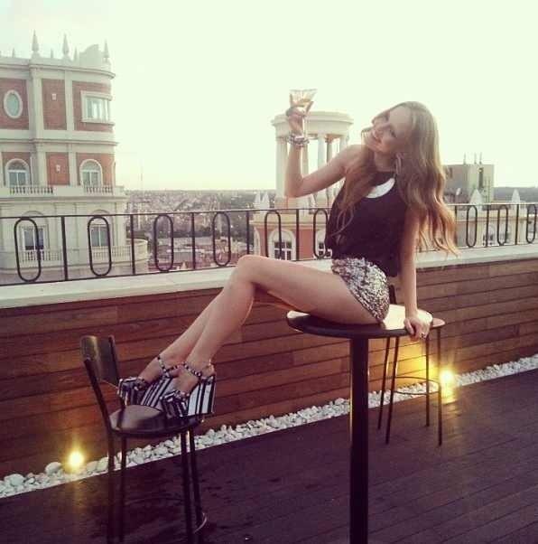 Hello Spain Alina Krasina 1