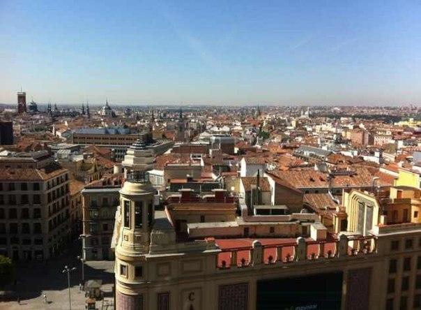 Hello Spain Alina Krasina 27