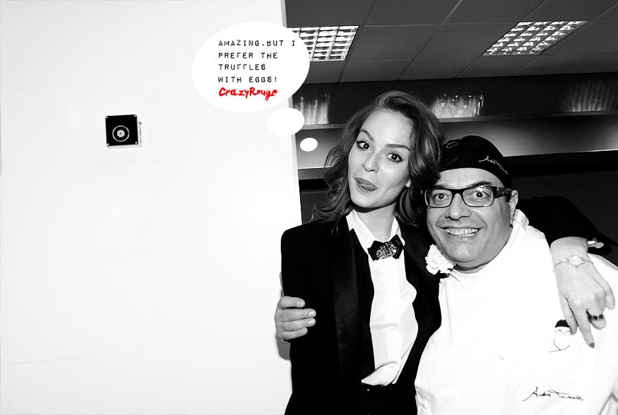 Crazy Rouge+13 Starlite Charity Dinner 2013+Andrea Tumbarello