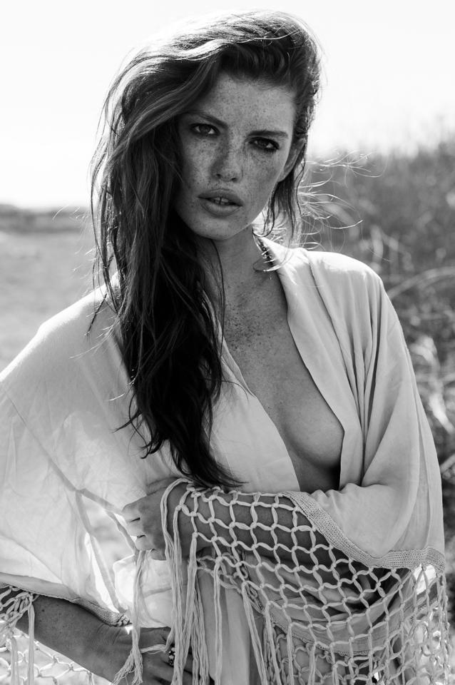 Kate Potter top model
