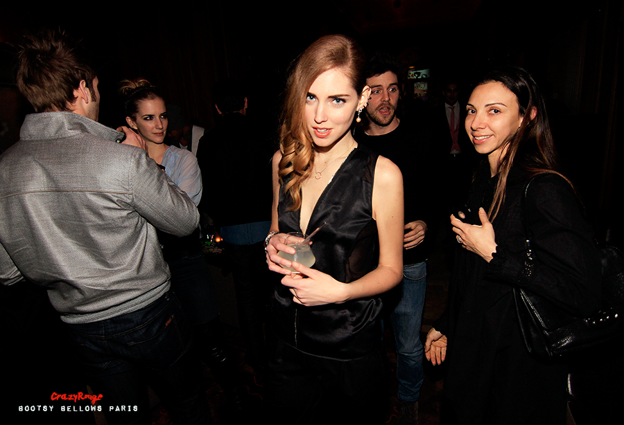 CrazyRouge+Bootsy Bellows 10