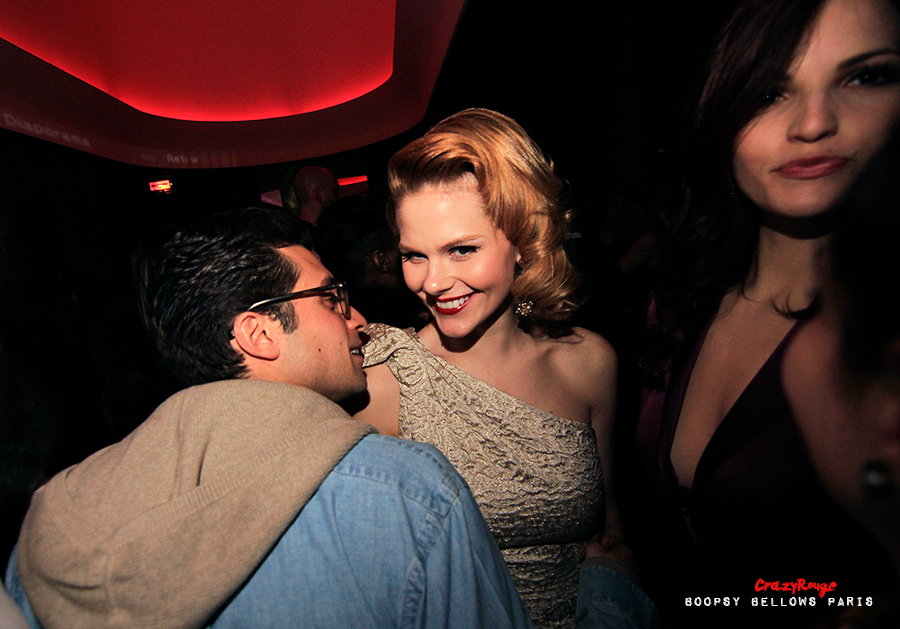CrazyRouge+Bootsy Bellows 11