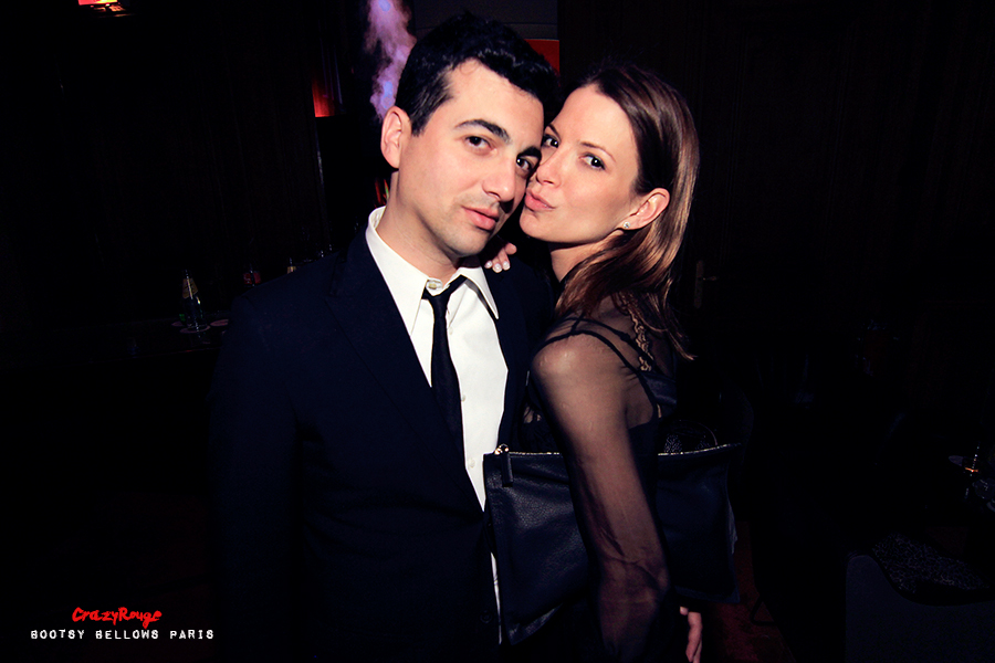 CrazyRouge+Bootsy Bellows 13