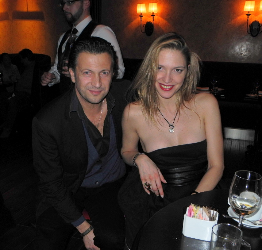 Frederick Lesort+Elisabeth Resch+Grape and Vine+Jade Hotel
