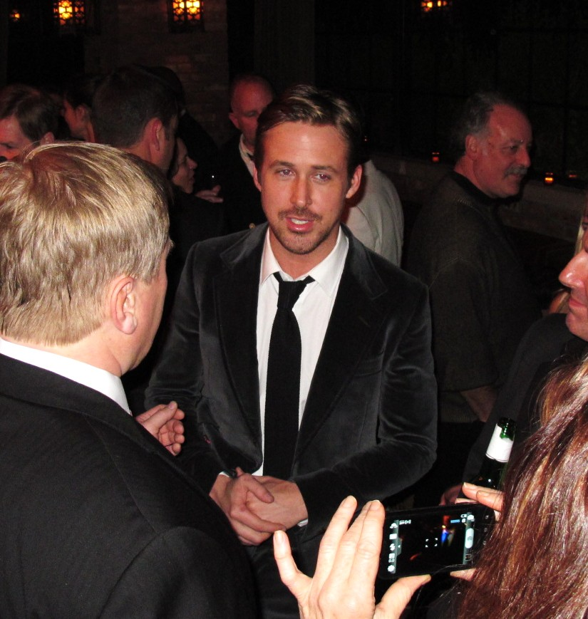 Ryan Gosling+THE PLACE BEYOND THE PINES+premiere